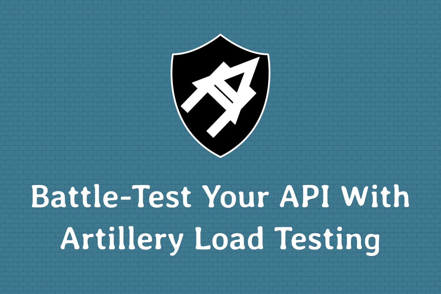 Battle-Test Your API With Artillery Load Testing
