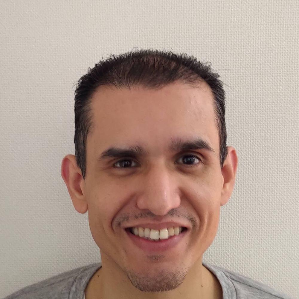 Dennis Martinez - Test Automation Services
